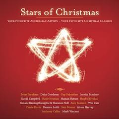 Stars of Christmas
