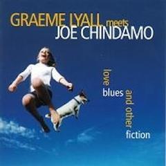 Graeme Lyall meets Joe Chindamo