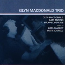 Glyn Macdonald Trio